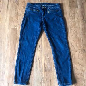 Women's Skinny Michael Kors Jeans